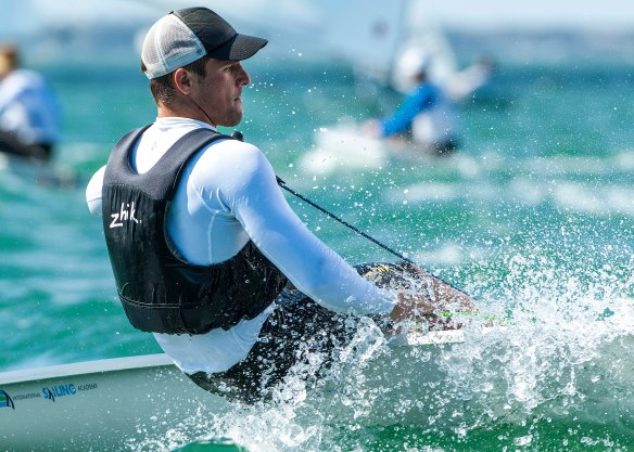 ISAF SAILING WORLD CUP, Miami